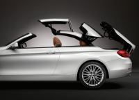 BMW 4 Series Convertible photo