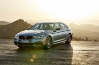 BMW 5 Series New photo