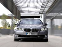 BMW 5 Series F10 photo