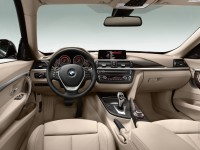 BMW 5 Series Gran Turismo 2013 photo