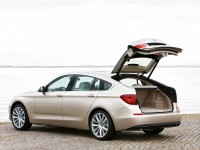 BMW 5 Series Gran Turismo photo