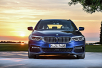 BMW 5 Series Touring New
