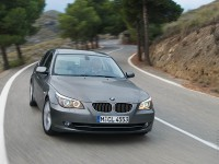 BMW 5 Series E60 photo