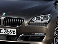BMW 6 Series Gran Coupe photo
