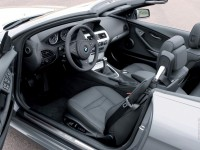 BMW 6 Series photo