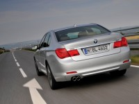 BMW 7 Series 2008 photo