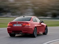 BMW M3 Coupe photo