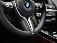 BMW M6 Gran Coupe photo
