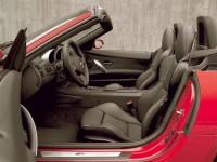 BMW Z4 Cabrio photo