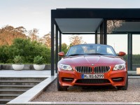 BMW Z4 Roadster 2013 photo