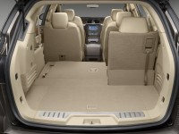 Buick Enclave photo