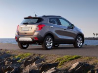 Buick Encore photo