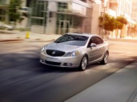 Buick Verano photo