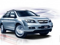 BYD S6 photo
