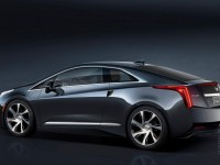 Cadillac ELR photo
