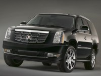 Cadillac Escalade 2006 photo