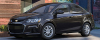 Chevrolet Aveo FL photo