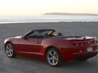 Chevrolet Camaro 2010 photo