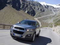 Chevrolet Captiva 2011 photo