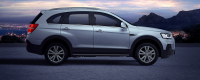 Chevrolet Captiva FL photo