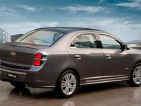 Chevrolet Cobalt 2012 photo