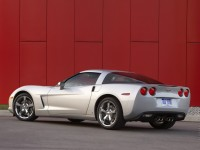 Chevrolet Corvette C6 photo