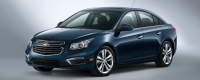 Chevrolet Cruze New photo