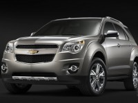 Chevrolet Equinox photo