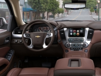 Chevrolet Tahoe photo