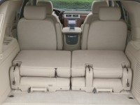 Chevrolet Tahoe 2008 photo