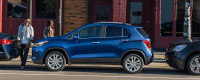 Chevrolet Tracker FL photo