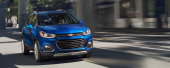 Chevrolet Tracker FL