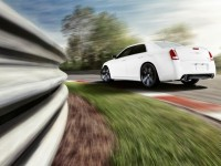 Chrysler 300C 2012 photo
