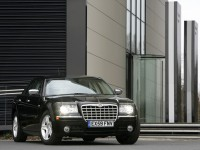 Chrysler 300C photo