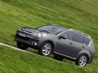 Citroen C-Crosser photo