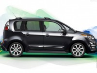 Citroen C3 Picasso 2013 photo