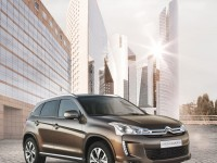 Citroen C4 Aircross photo