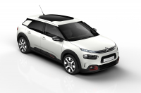 Citroen C4 Cactus 2018 photo