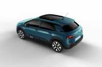 Citroen C4 Cactus photo