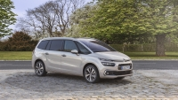 Citroen C4 Grand Picasso photo