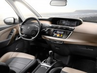 Citroen C4 Picasso 2013 photo