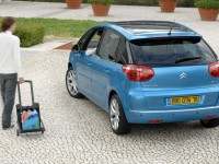 Citroen C4 Grand Picasso 2007 photo