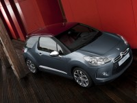 Citroen DS3 photo