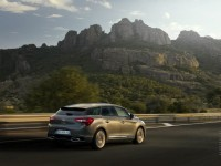 Citroen DS5 photo