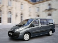 Citroen Jumpy photo