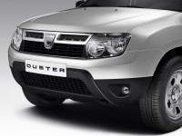 Dacia Duster photo