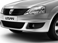 Dacia Logan photo
