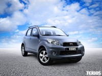 Daihatsu Terios photo