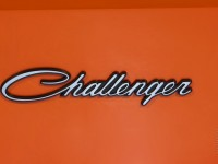 Dodge Challenger photo