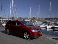 Dodge Journey photo